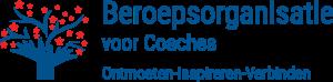 Logo beroepsorganisatie voor coaches