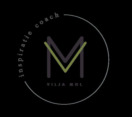 Vilja Mol Inspiratiecoach